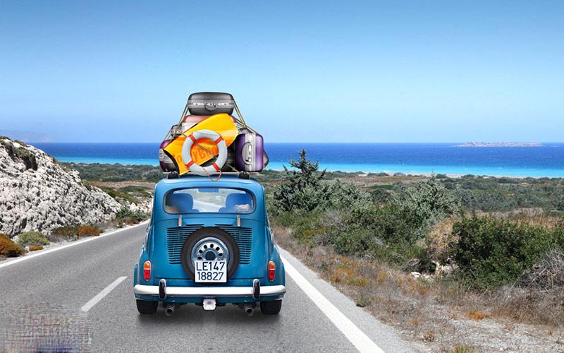 صفر تا صد وسایل مورد نیاز سفر در جاده که از یاد می روند!