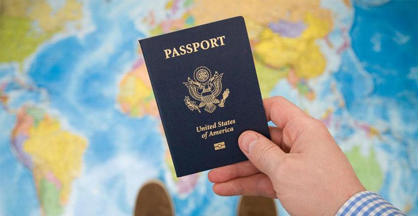 کدام کشور معتبرترین پاسپورت جهان در سال ۲۰۲۰ را دارد؟/حضور کشور شرق آسیا در صدر برترین پاسپورت های دنیا
