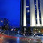 Gezi Bosphorus hotel