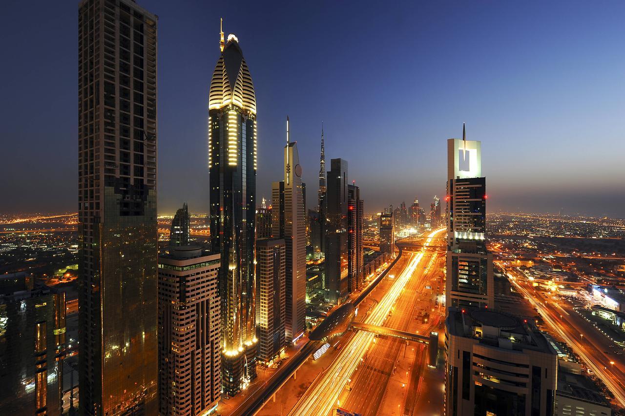 Four Points by Sheraton Dubai hotel