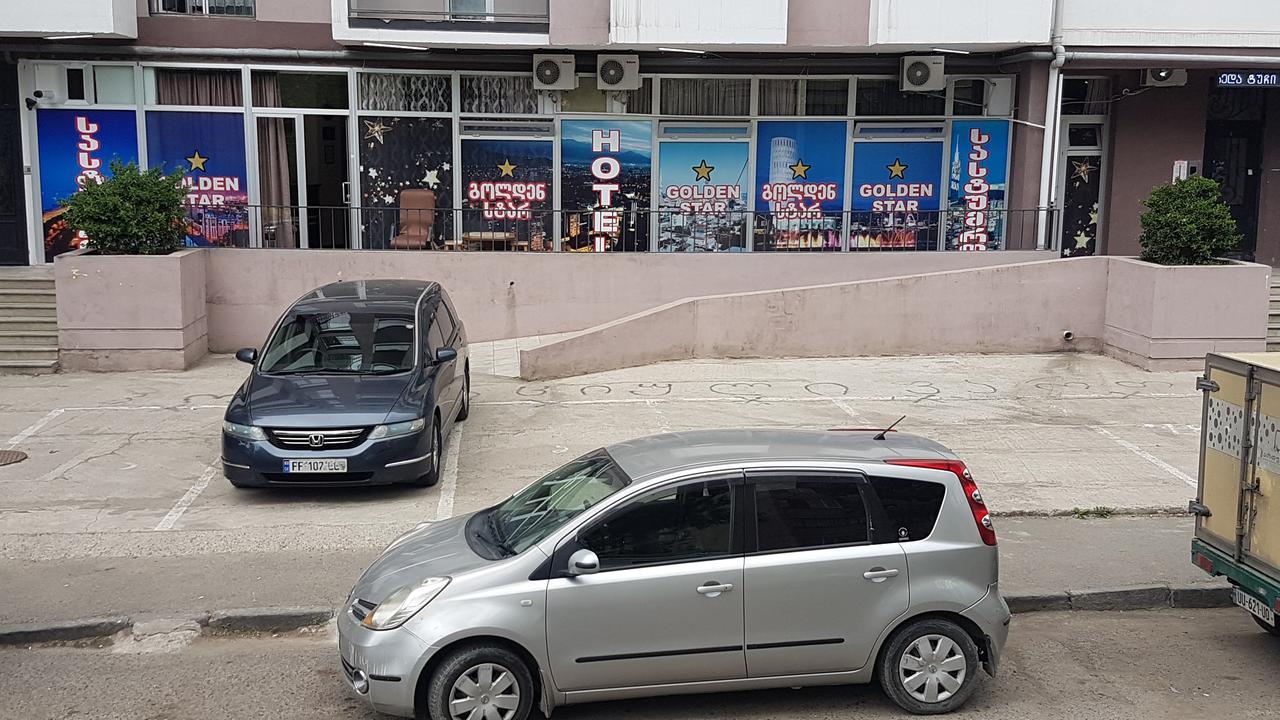 Gold Star Hotel Tbilisi
