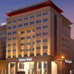 Asiana Dubai hotel