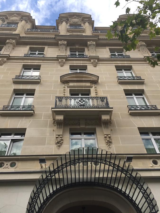 Millennium Paris Opera hotel
