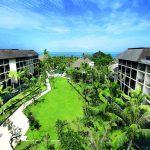 The Anvaya Beach Resort Bali hotel
