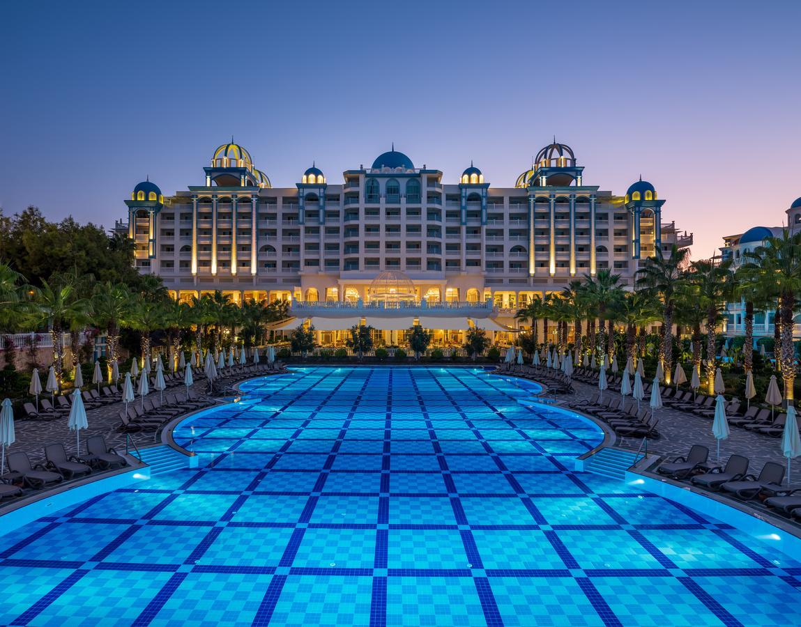 Rubi Platinum Spa Resort hotel