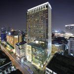 A Royal Meridien hotel