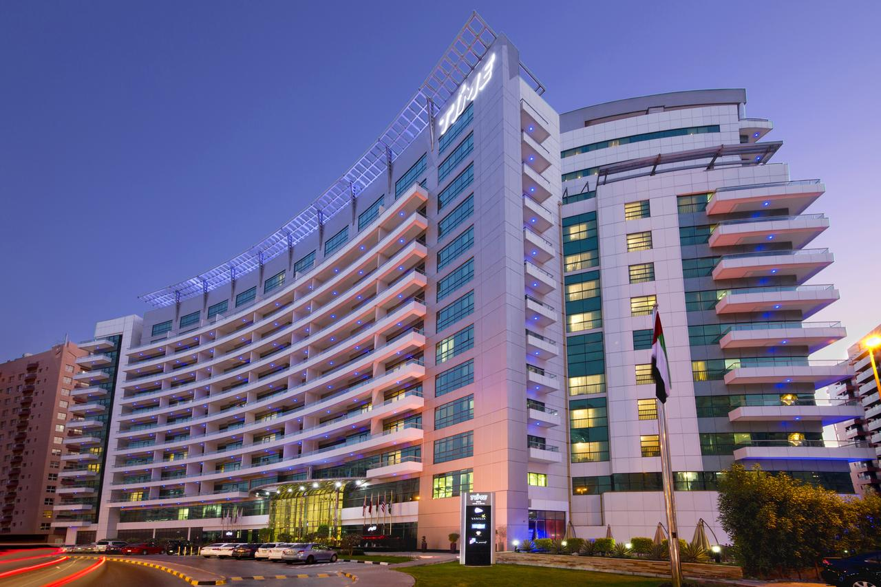 Time Oak Dubai hotel