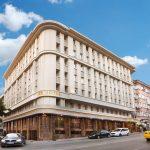 Berr Istanbul hotel