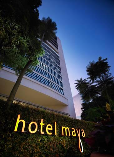 Maya Kuala Lumpur hotel