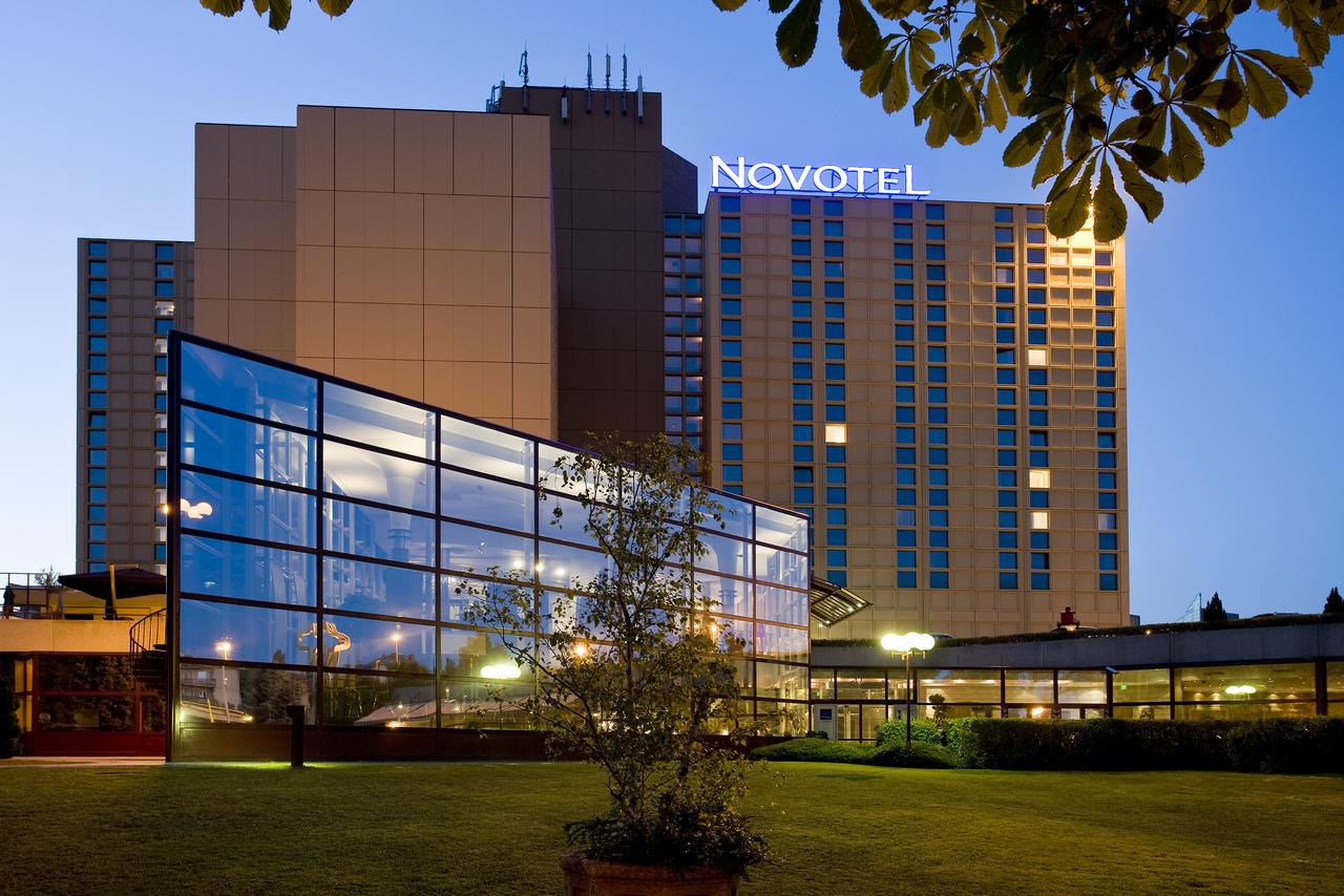 Novotel Budapest City Hotel