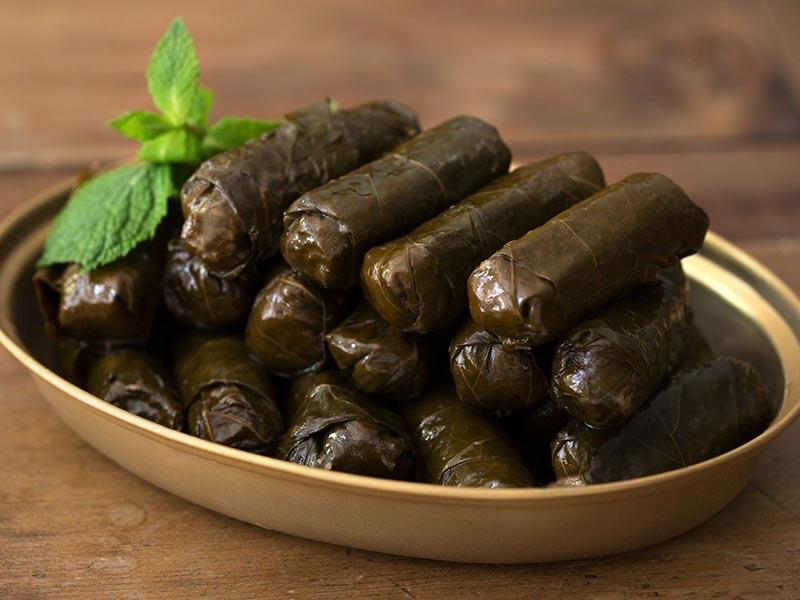 خوشمزه ترین غذاهای باکو