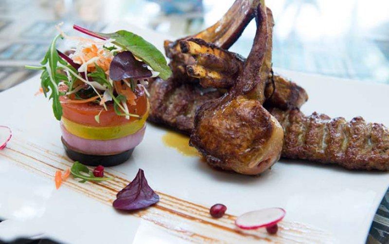 معرفی بهترین رستوران های ایرانی در دبی