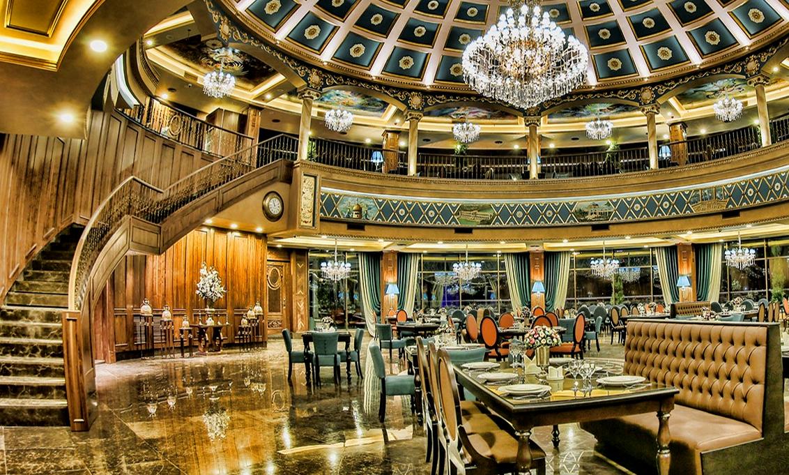 معرفی بهترین رستوران های شارجه