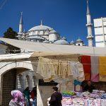 بازارهای هفتگی استانبول