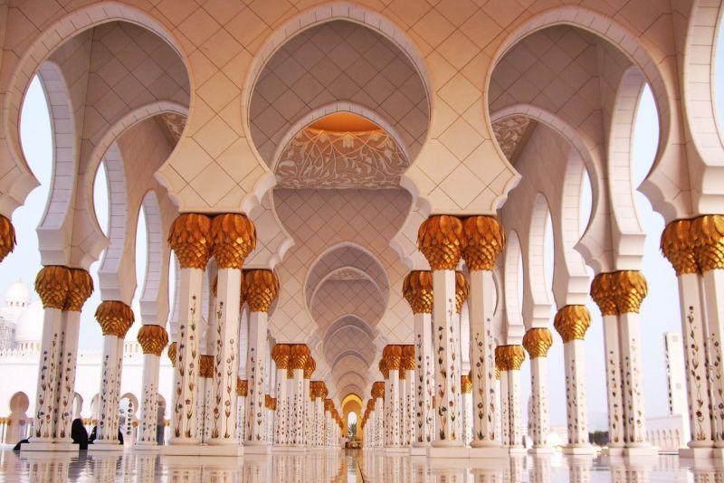 اعلام بازگشایی برخی از اماکن فرهنگی ابوظبی