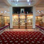 موزه کتاب های مینیاتوری باکو