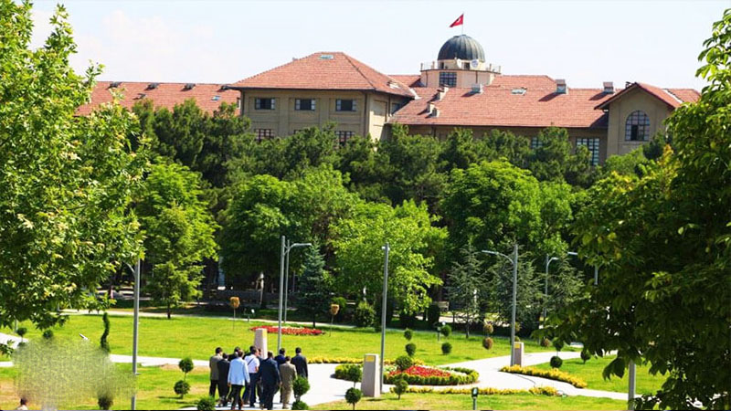 13 دانشگاه برتر ترکیه را بشناسید