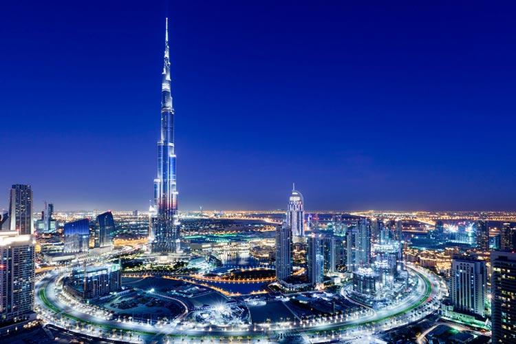 اپلیکیشن های سفر به دبی