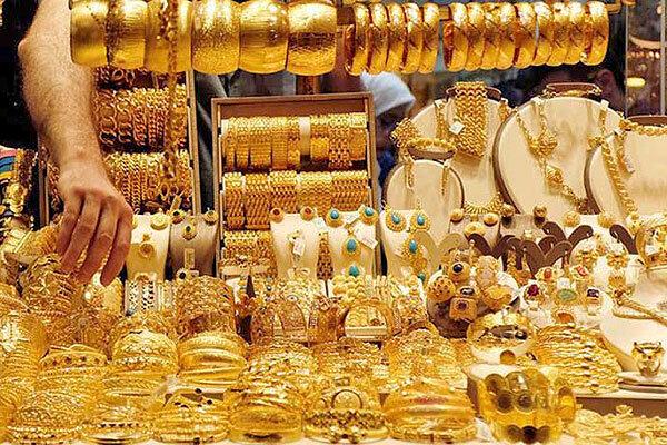 ۶ نکته برای خرید طلا در بازار طلای دبی