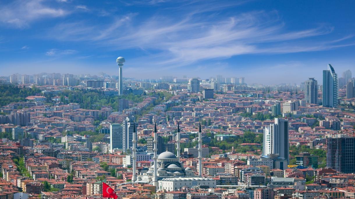 فاصلهی شهرهای توریستی ترکیه از یکدیگر چقدر است؟