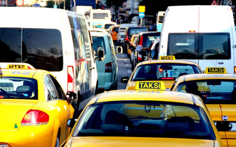 حمل و نقل عمومی در بدروم
