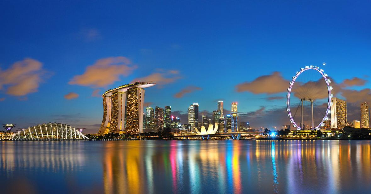 چگونه ویزای سنگاپور بگیریم: انواع ویزای سنگاپور و تمام نکات مهم