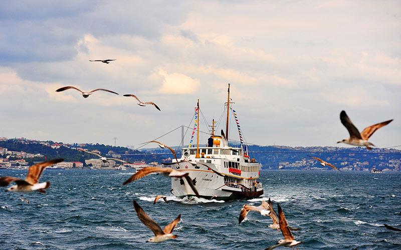 در کدام محله استانبول اقامت کنیم؟ تکسیم، سلطان احمد یا بسفر؟