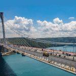 پلهای دیدنی شهر استانبول