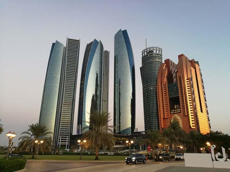 لاکچری ترین هتل های ابوظبی