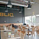 بهترین کافه های جهان در دبی