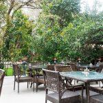 کافه آراز باکو|Araz Cafe Baku