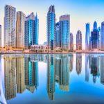 جدیدترین پروژه های معماری در شهر دبی