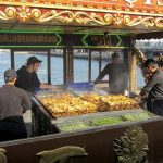 ساندویچ ماهی، فست فود محبوب و اصیل استانبول