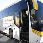 راهنمای سفر با اتوبوس (زمینی) از تهران به استانبول