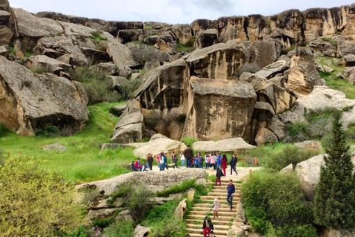 معرفی پارک ملی قبوستان