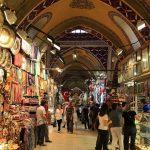 بازار کمرالتی ازمیر از بازارهای سنتی ترکیه