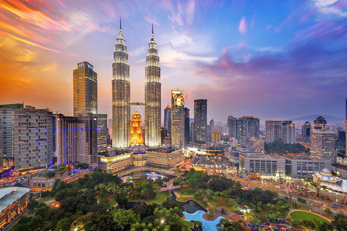 حقایق جالب در مورد مالزی