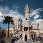 آیا شهر ازمیر ترکیه برای زندگی مناسب است؟