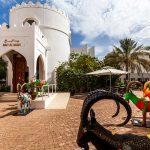 برترین موزه های مسقط در عمان