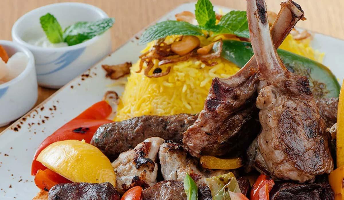 عمان طعم بینظیر غذاهای عمانی را در این رستورانها مزه کنید