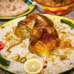 غذاهای سنتی عمان