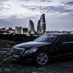 هزینه حمل و نقل در باکو