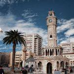 برج ساعت ازمیر مهم ترین نماد شهر