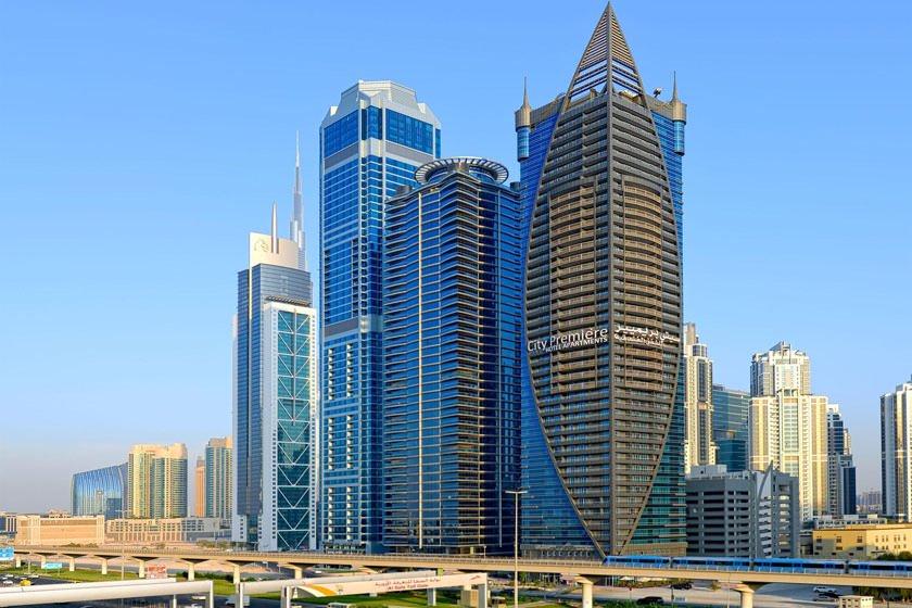 ۱۰ هتل ارزان دبی از نگاه مسافران