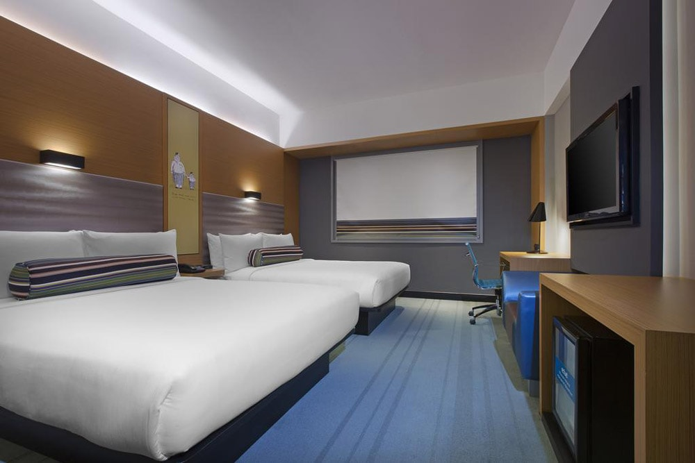 ارزان ترین هتل های کوالالامپور