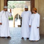 آداب و رسوم مردم مهمان نواز عمان