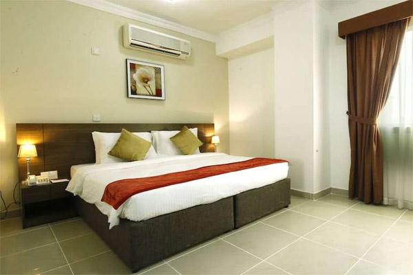 بهترین و ارزان ترین هتل های دوحه