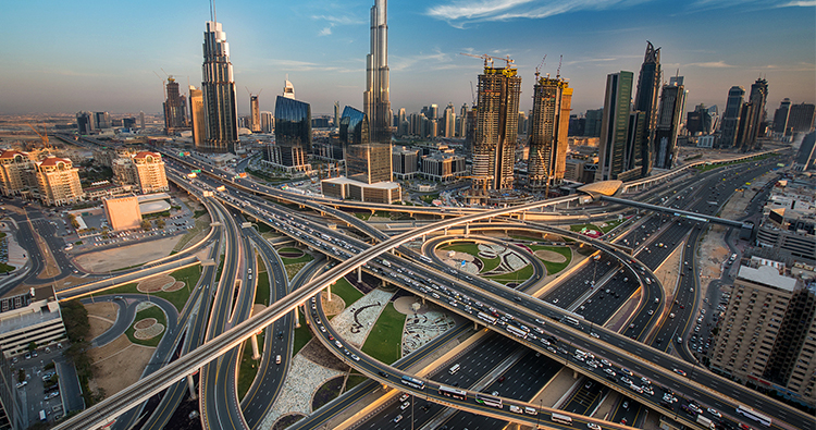 آشنایی با نکات سفر به دبی