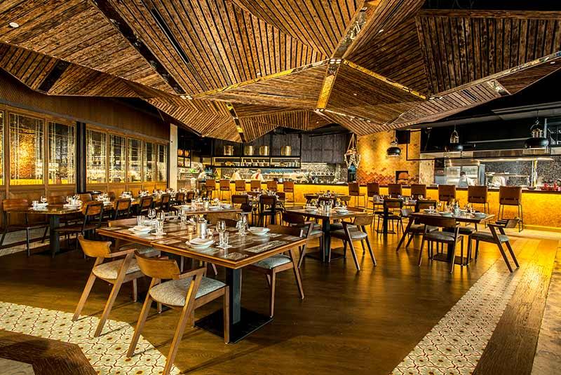 رستوران های برتر سنگاپور