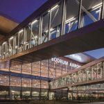 فرودگاه بین المللی میلاس